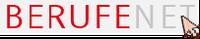 BERUFENET - Portal der Agentur für Arbeit im neuen Layout